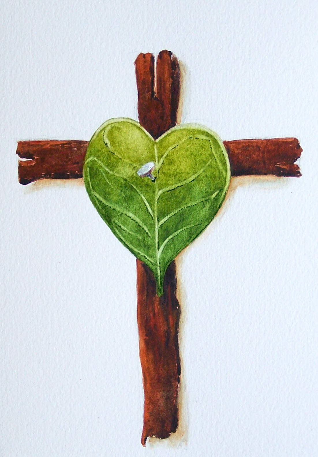 """"""" THE LOVE OF CHRIST """""""