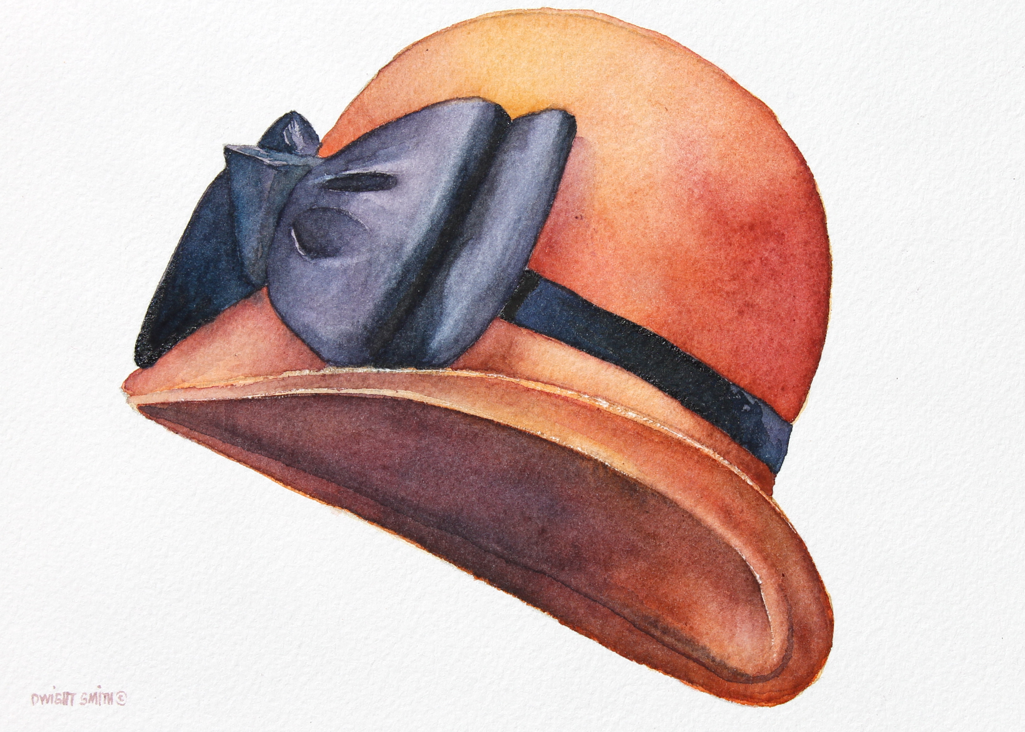 """ SATURDAY AFTERNOON HAT """