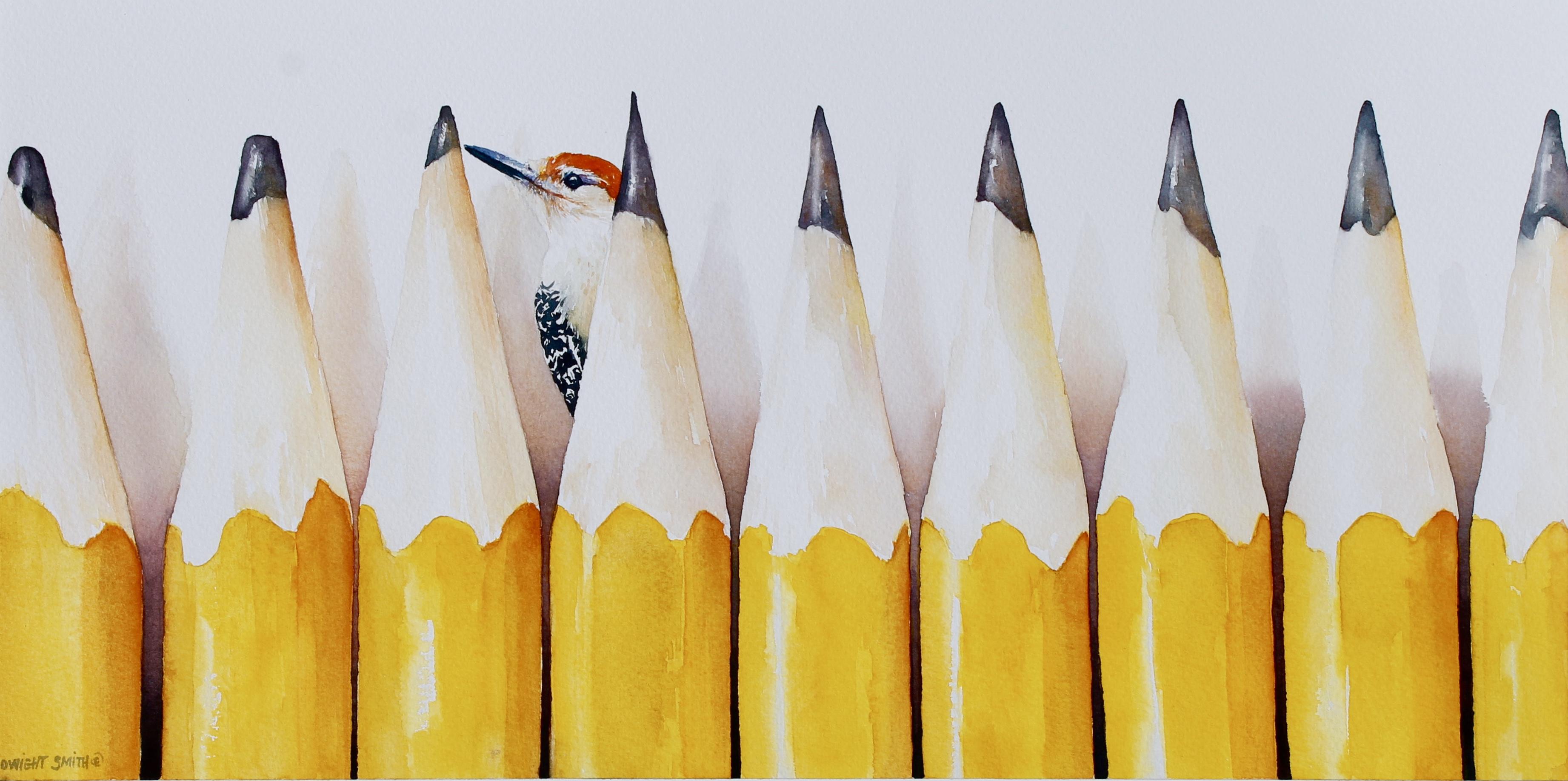 """ The Pencil Sharpener """