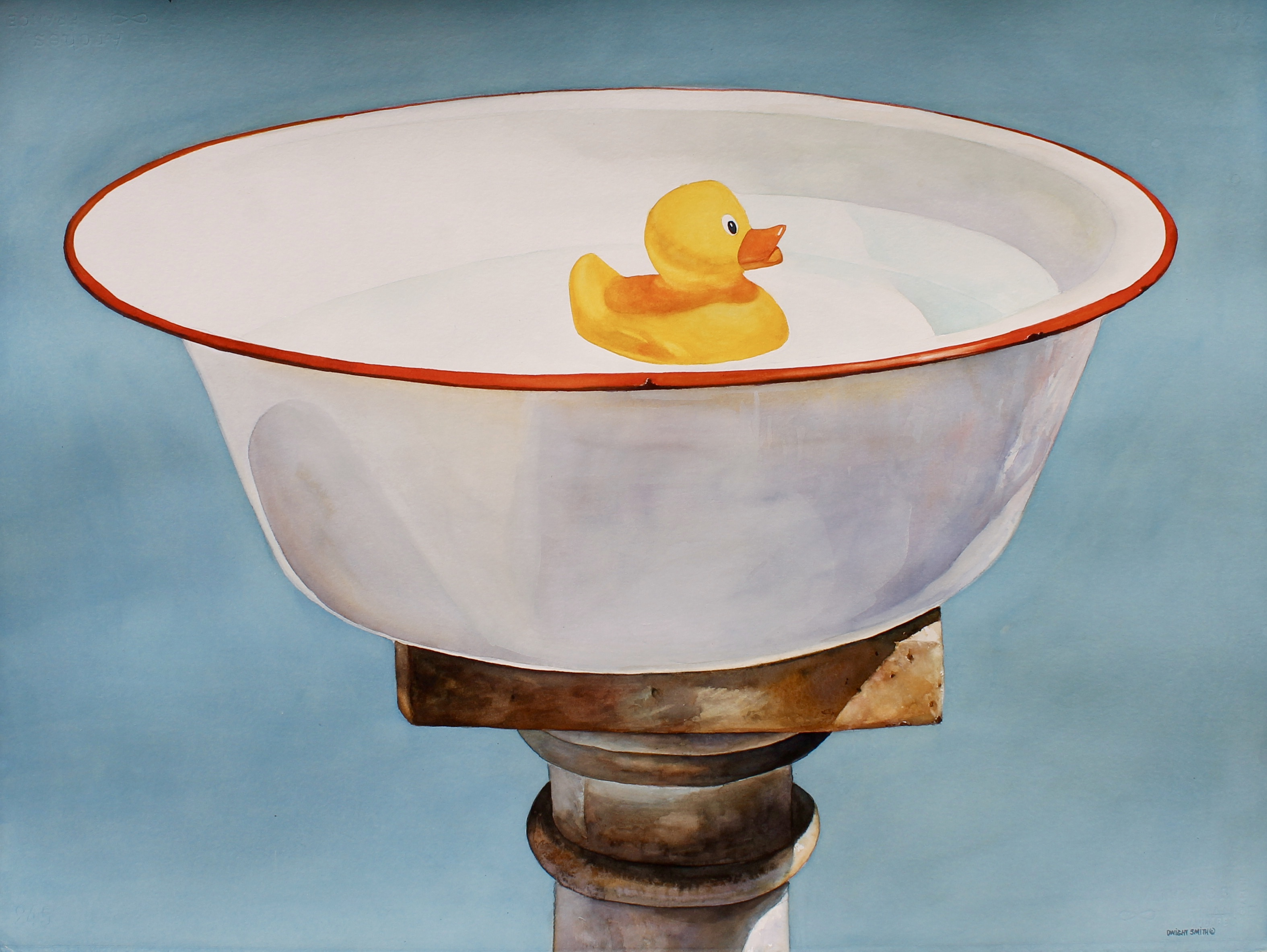 """Bird Bath """