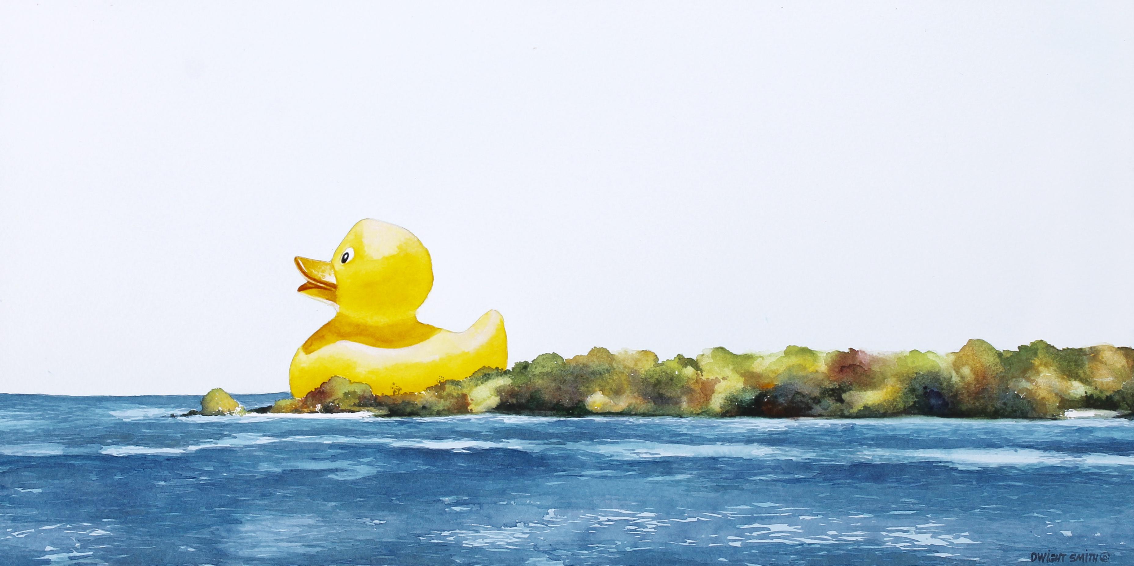 """ Duck, Duck, Cruise """